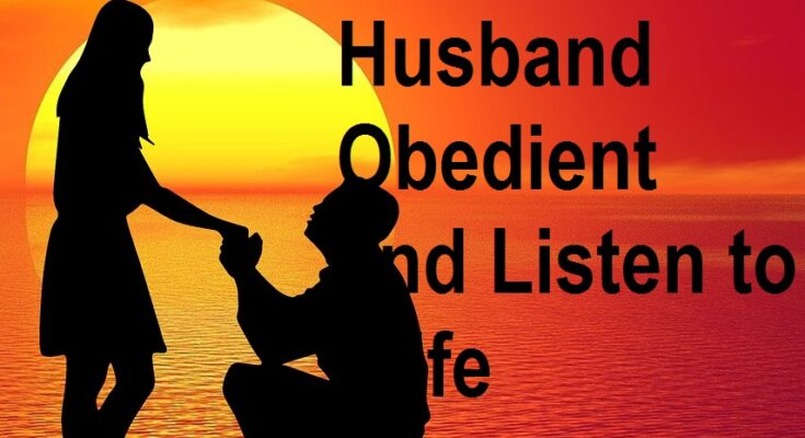 Dua to Make Husband Obedient and Listen to Wife
